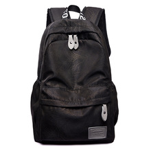 New 2019 waterproof digital printed ladies backpacks fashionable Oxford cloth casual outings student bag XZ-210.