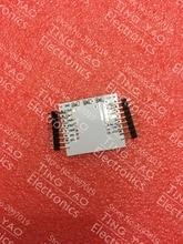 Free shipping ESP8266 serial WIFI module adapter plate Applies to ESP-07 ESP-08 ESP-12(China (Mainland))