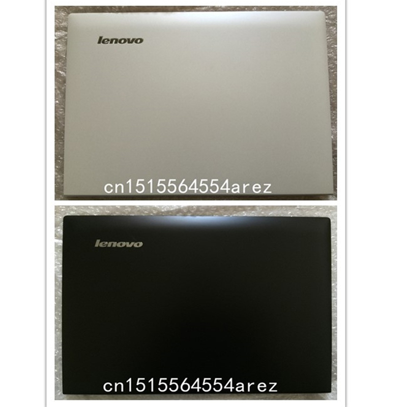 New Original laptop for Lenovo Ideapad Z510 LCD rear back cover case The LCD Rear cover