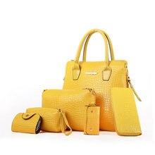 Fasion Frauen Handtasche Taschen De Couro Mode Berühmte Marken Umhängetasche Schwarze Tasche Damen Bolsas Femininas Sac