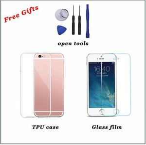 Image 5 - AAA Quality LCD Screen For iPhone 6 Display Assembly Replacement with Original Digitizer Phone Parts for iphone 7 7p 8 lcd