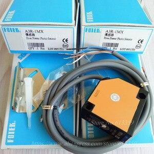Image 2 - A3R 1MX FOTEK Sensor de Reflexão Difusa Interruptor Fotoelétrico 100% Novo de Boa Qualidade FREE PHOTO POWER SENSOR