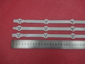 Image 3 - New Original 5set=15 PCS LED Backlight Strip for 32LN541V 32LN540V B1/B2 Type 6916L 1437A 1438A 32LN577S 32LN5400 32LN578V