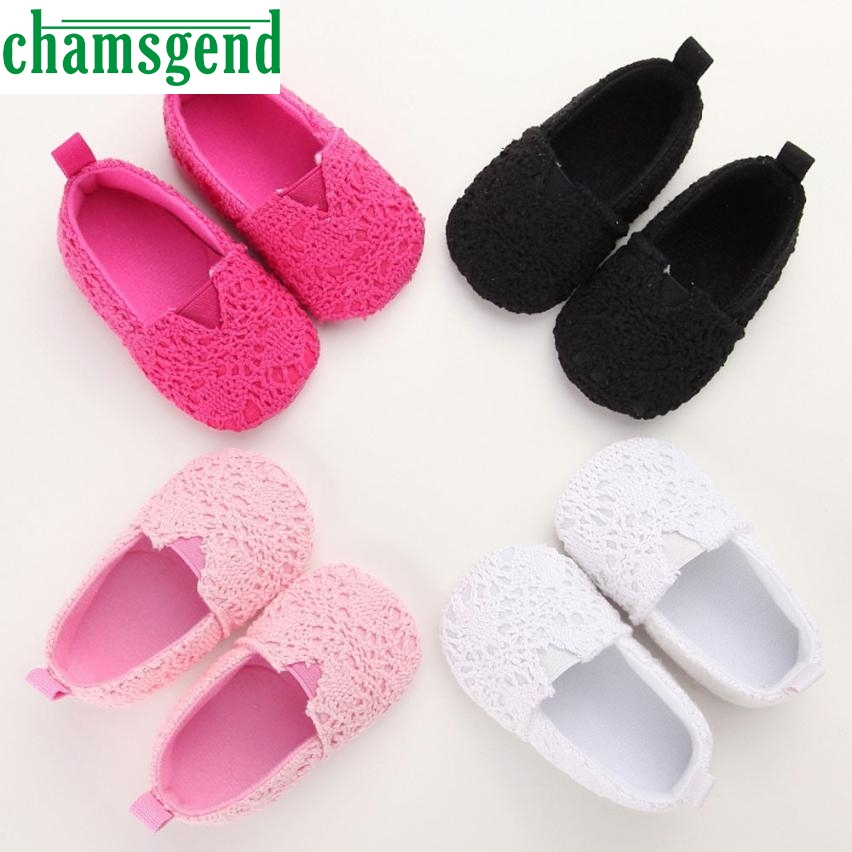 New Baby Infant Kids Girl Soft Sole Crib Toddler Newborn Shoes ap0312-2