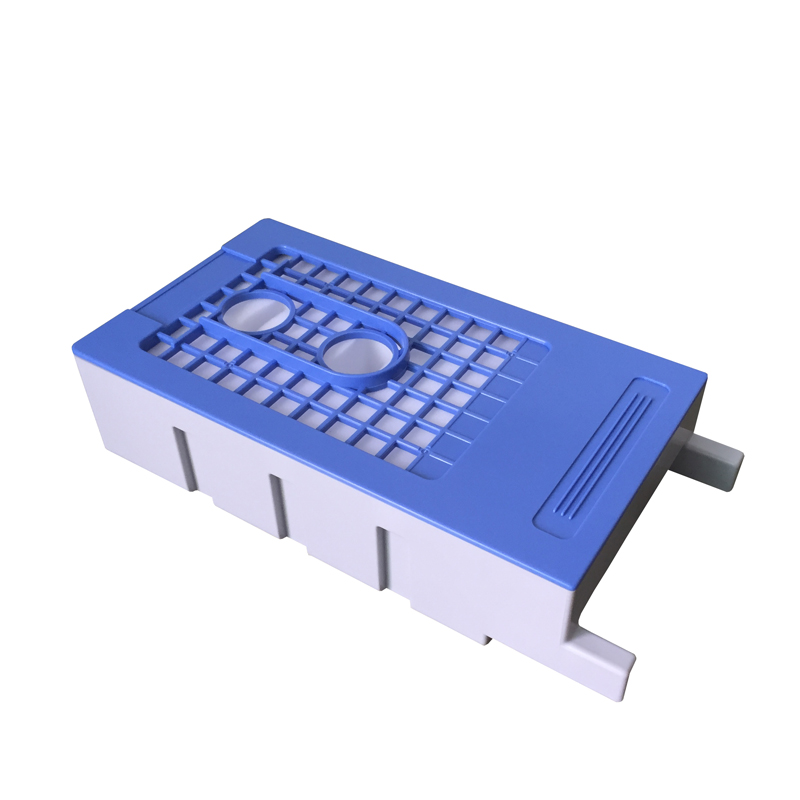 T6193 Maintenance ink Tank Maintenance box For Epson T3000/5000/7000/3070/5070/7070/3200/5200/7200/3270/5270 With Reset Chip 1pcs for epson 9800 9880c maintenance box waste ink tank maintenance box [new] printer parts