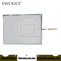 NEW N010 0554 X225/01 HMI PLC touch screen panel membrane touchscreen Industrial control maintenance accessories
