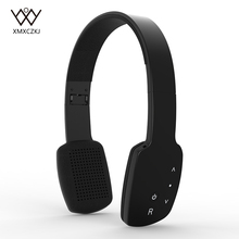 New Wireless Headphones Over Ear Bluetooth Headphones Hi-Fi Stereo Wireless Headset Foldable Earphone For Mobile Phone Tablet недорого