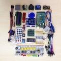 Mega 2560 r3 starter kit RFID motor servo relé de Alcance Ultrasónica LCD para arduino
