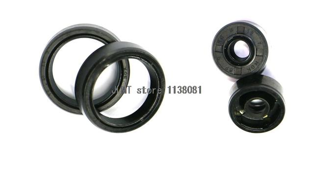Fork Oil Seal Fit Yamaha 250 Rd S 1977 34x46x10 34 46 10 Mm