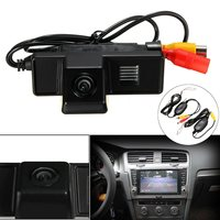 Wireless Transmitter Receiver Backup Parking CCD HD Car Rear View Reverse Camera For Mercedes Benz Vito
