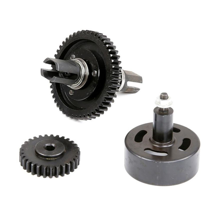 Parts & Accessories Charitable Metal Super Speed 29t 48t Gear Kit For 1/5 Rovan Lt Losi 5ive-t Ddt 5t Rc Car Truck Upgrade Parts To Enjoy High Reputation In The International Market