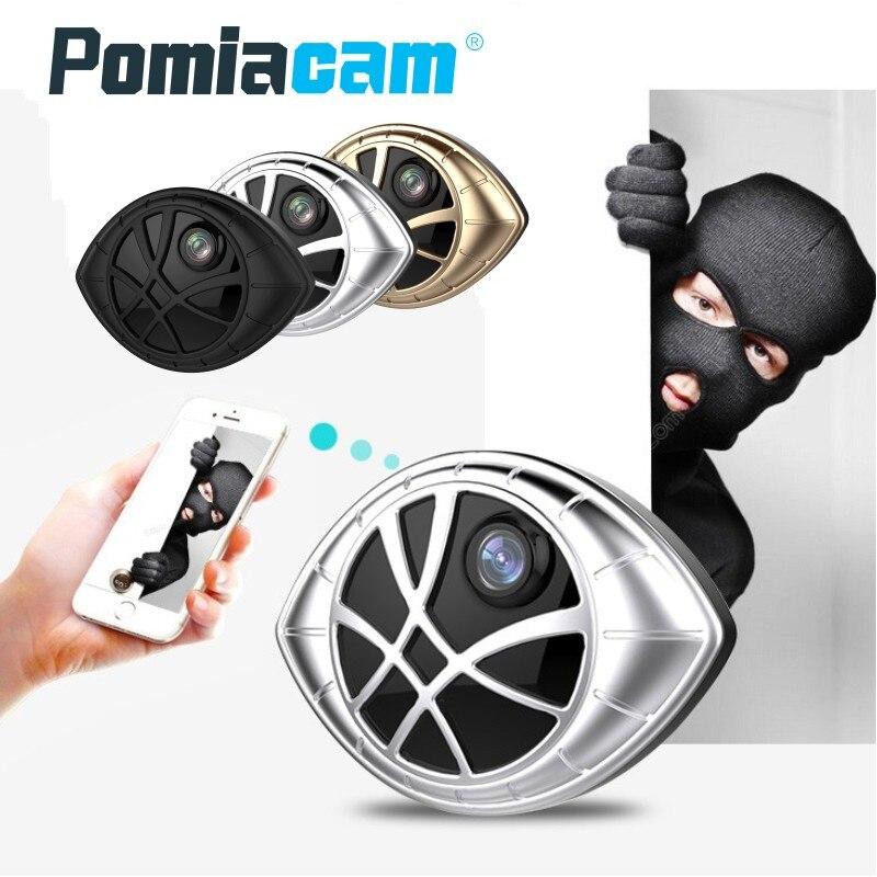 Gros AI-338 HD 720 P mode Sport caméra Mini DVR Action caméra magnétique Wifi enregistrement DV IP caméra pour vélo voiture