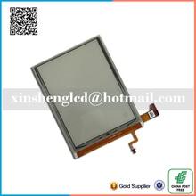 Nueva pantalla Original del LCD ED068OG1 ED0680G1 para KOBO Aura H2O lector de libros electrónicos LCD Displayl envío gratis