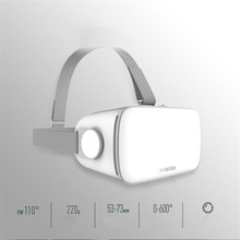 S1 VR Glasses One Machine Virtual Reality 3D Glasses Wear 3D Theater
