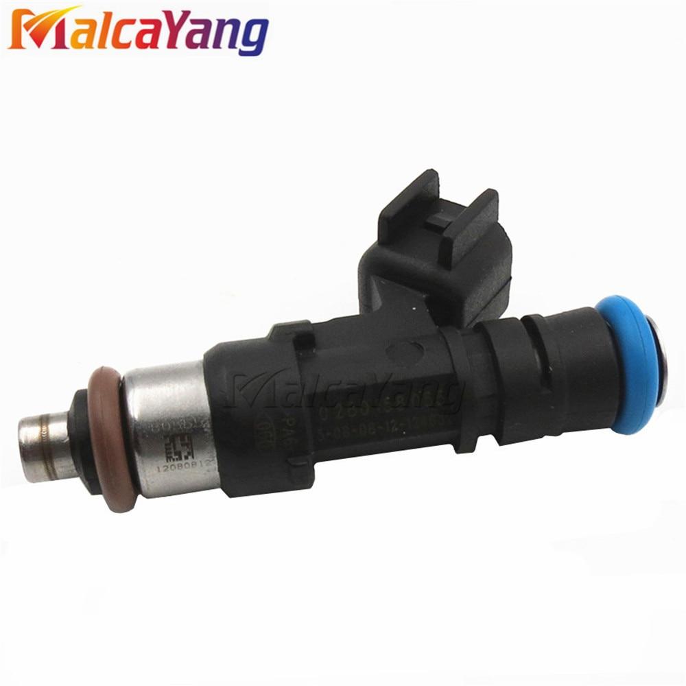 1 x Fuel Injector 0280158055 For Ford Explorer Ranger Mazda B4000 4.0L