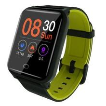 цены на Smart Wristband B11 Heart Rate Blood Pressure smartwatch Smart Bracelet Fitness Tracker Smart band relogio PK xiomi PK mi band 3  в интернет-магазинах