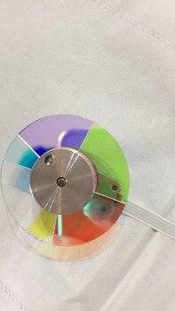 6 kinds of color wheel for acer X1140 X1140A X1240 X1240A D200 D210 projector