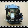 Projector lamp for Epson ELPLP42 / V13H010L42 EMP-822 EMP-823 EB-410W EMP-400W