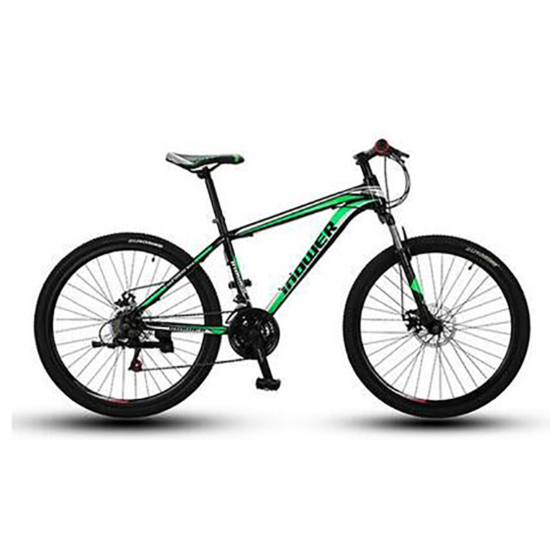 High Carbon Steel 21 Speed 26 Inches Straight Handlebar Cycling Supplier Mountain Bike