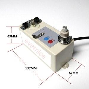 Image 5 - אוטומטי לכבות סיס המותח + חוט Stand מתאים כל סוג רובינס אוניברסלי