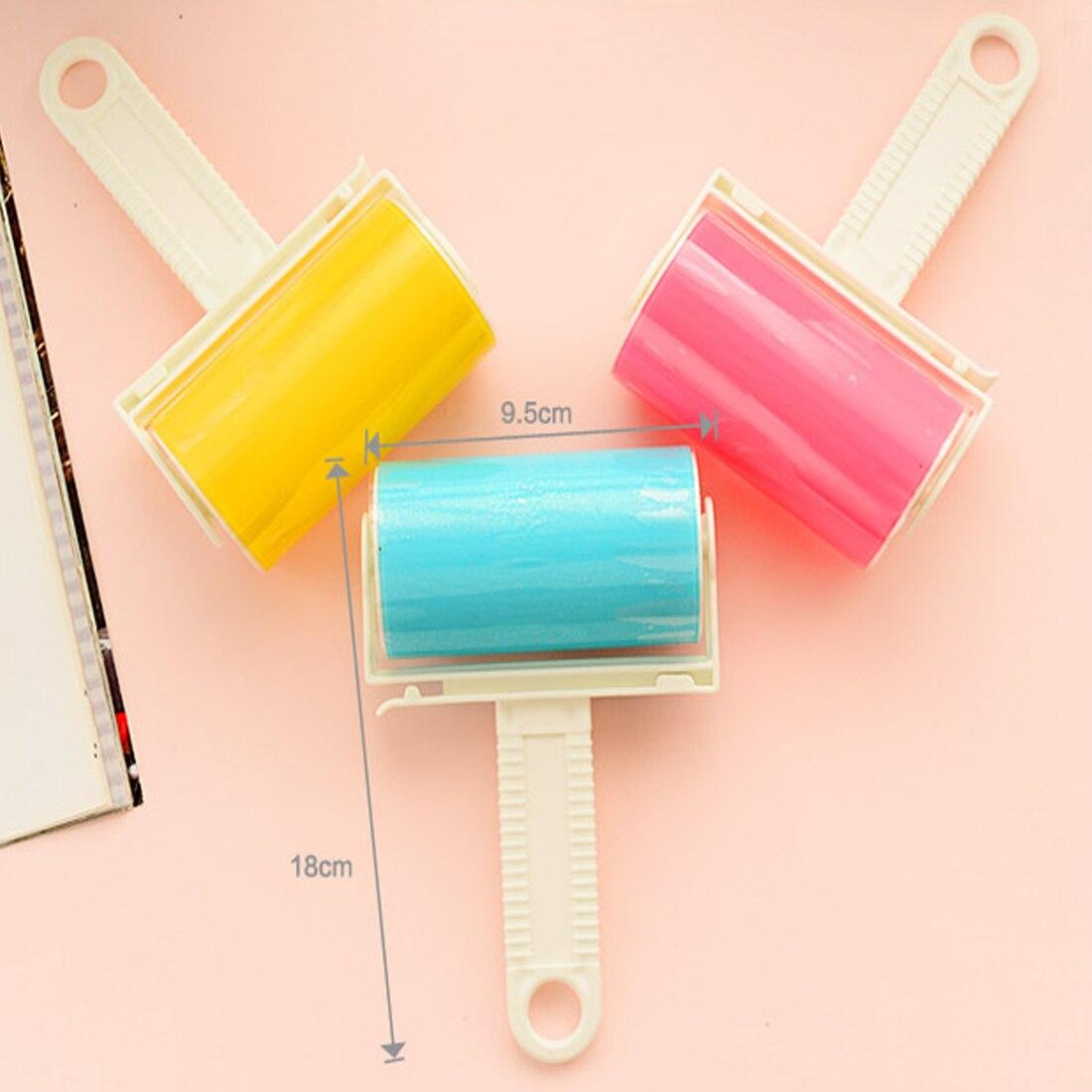 Նոր փոշեկուլ մաքրող գլանափաթեթավորող - Կենցաղային ապրանքներ