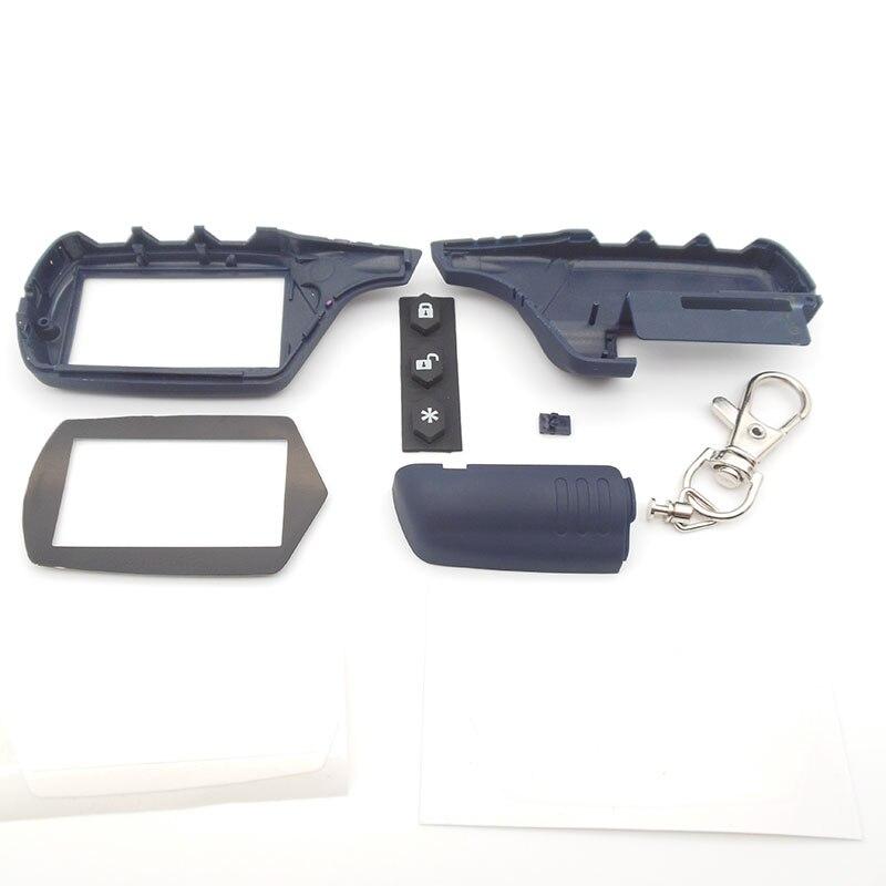 Охранная система 2015 A91