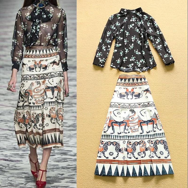 Aliexpress.com : Buy Top Quality Designer Clothing Set New Fashion ...