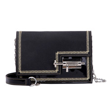 2019 Amarte New Fashion Luxury Designer Women Bag Multicolor Optional Chain Young Lady Wild Crossbody Bags