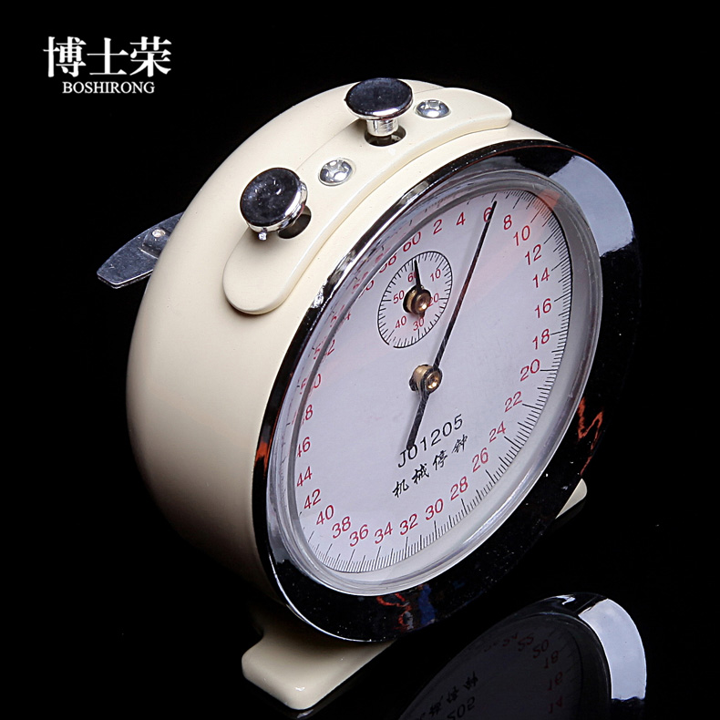 Mechanical stopwatch physical teaching instrument stopwatch stopwatch teaching equipment