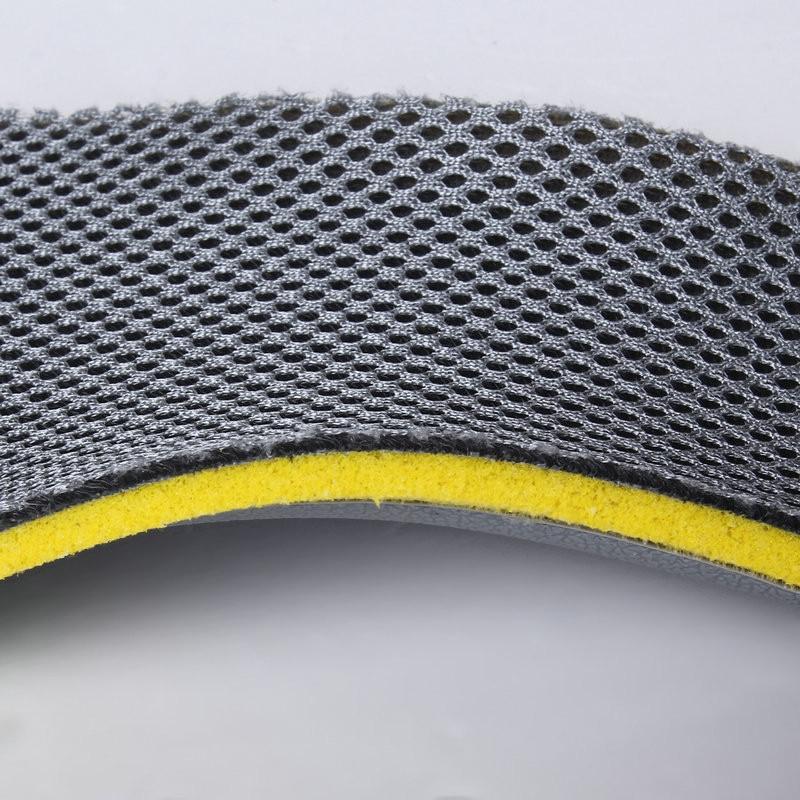 Absorción Cómoda Plantilla Ortótica Planos TPU Plantilla de - Accesorios de calzado - foto 4