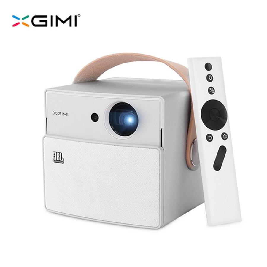 XGIMI CC Aurora projecteur Mini Portable DLP Projecteur Home Cinéma Android 3D Soutien 4 k HD Vidéo Avec Batterie Videoprojecteur