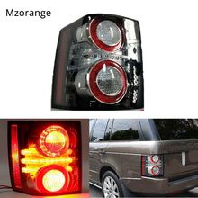 купить MIZIAUTO Tail Light for Land Rover Range Rover 2010 2011 2012 LED Rear Lamp Brake Stop Light With Bulb Replacement  Car Styling дешево