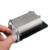 Original Caja Mod Tesla Nano 60 W TC Construido En 3600 mAh Lipo Batería de Control de Temperatura de Vapor Mod 510 Hilo E-cigarrillo Vape Mod