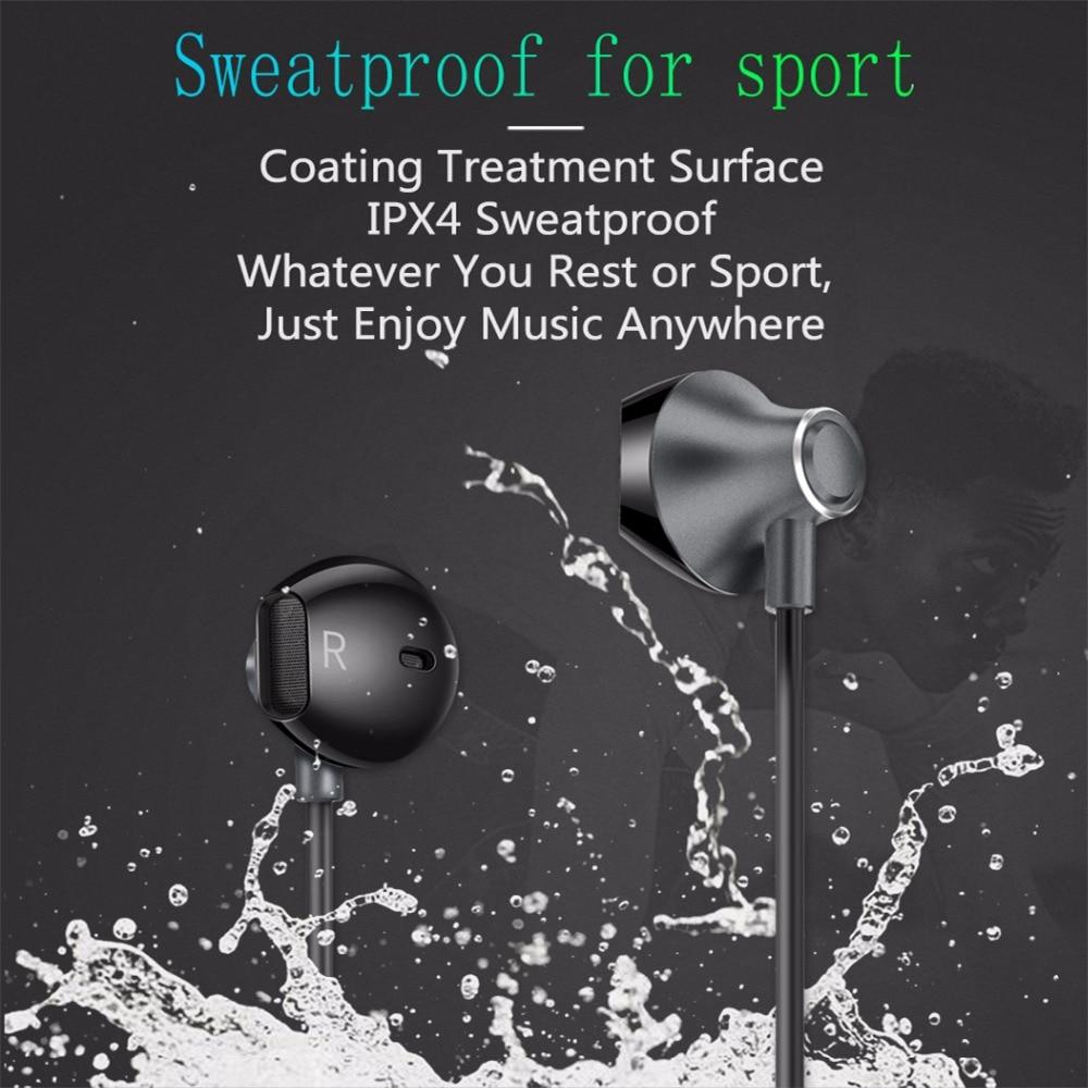 H2 auriculares Bluetooth Auriculares inalámbricos a prueba de agua - Audio y video portátil - foto 2