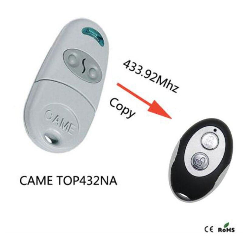 10pcs Came top 432na transmitter Clone / Duplicator came top432na transmitter clone duplicator