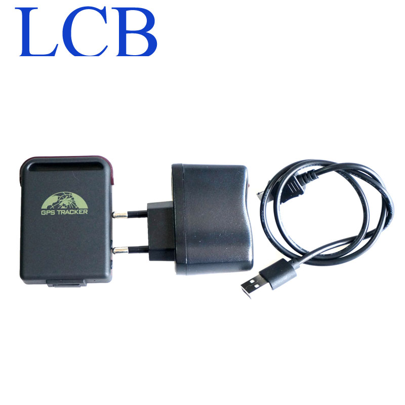 Wholesale Coban GPS102B Vehicle Car Track Device GPS GSM Tracker TK102B Support TF Card Build in