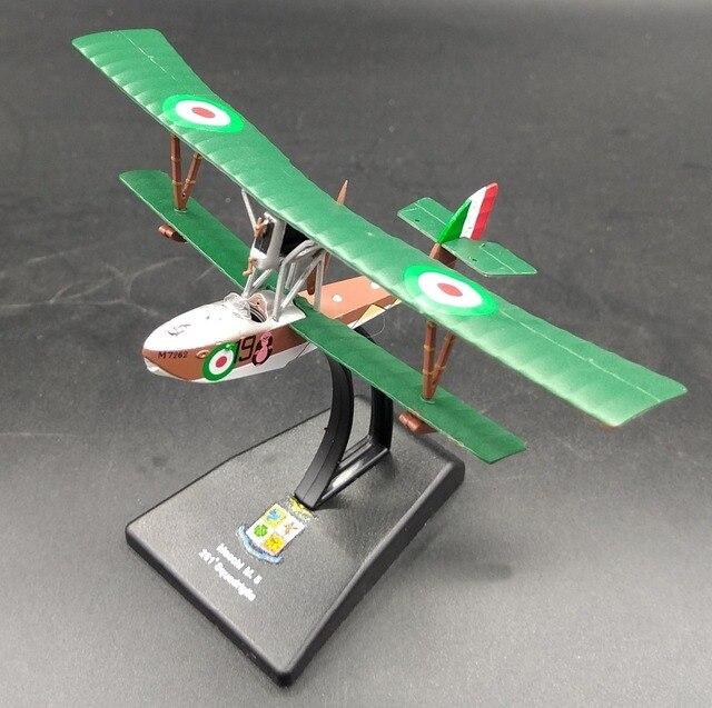 single seat aircraft