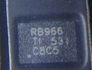 5PCS/LOT TPS22966DPUR TPS22966 RB2966 RB966  WSON-14 Brand new5PCS/LOT TPS22966DPUR TPS22966 RB2966 RB966  WSON-14 Brand new