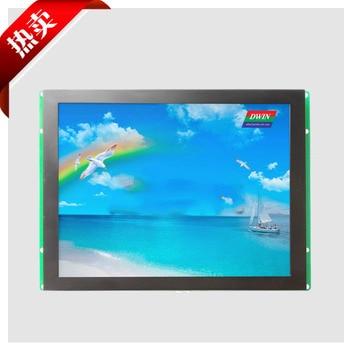 DMT80600C080_03W DMT80600C080_03WN/T DWIN serial port 8 inch DGUS touch screen LCD screen industrial control screen