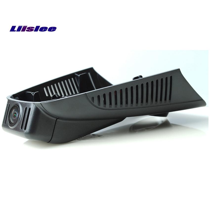 Liislee Wifi DVR Dash-Camera X156 Mercedes-Benz Driving Video-Recorder Wireless Car