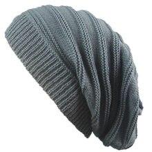2017 Gorro skullies homens menino chapéu de inverno malha beanie chapéus  para homens gorros caps quentes 61eb7e49c51