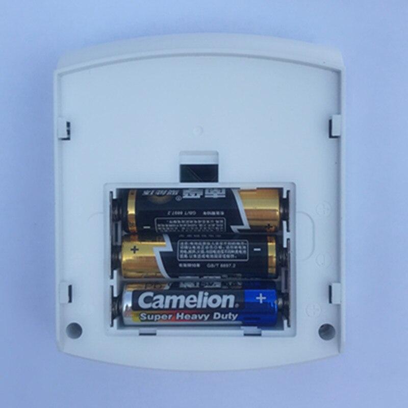 Wireless Remote Sensor 433mhz