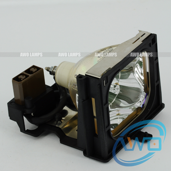 LCA3111 Compatible lamp with housing for PHILIPS LC4331/LC4341/LC4345 /LC4431/LC4434/ LC4441 / LC4445 / LC4445/27 / LC4445/99 rosenberg 3111