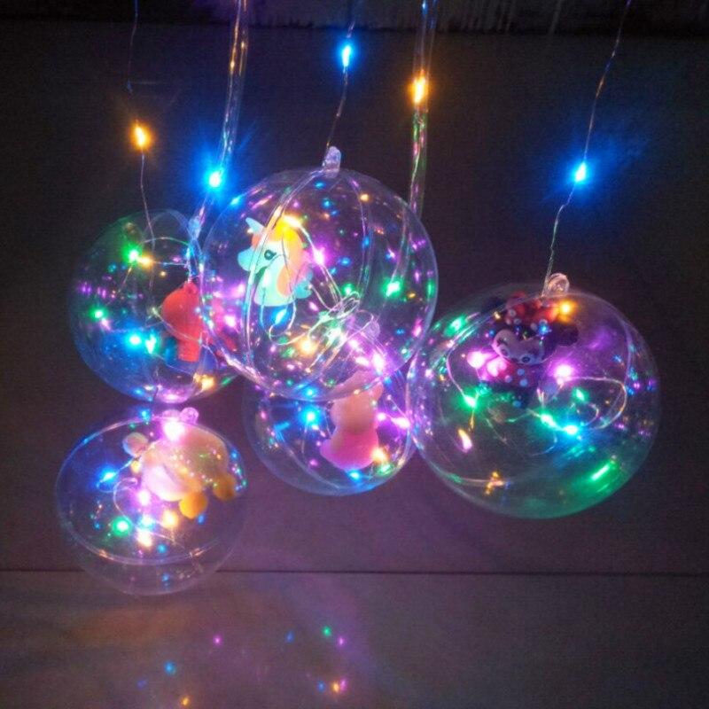 Lámpara de luz de tráfico LED Retro Niños Regalo de Cumpleaños Bolsa Fiesta de relleno