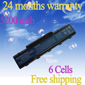 JIGU [Special Price]:AS07A31 AS07A32 AS07A41 AS07A42 AS07A51 AS07A52 AS07A71 laptop battery,For Acer Aspire 4736G 4730 4310
