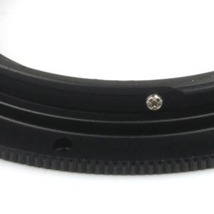 Image 3 - Mount Adapter Ring Suit For Leica M39 Lens To Canon EOS EF 760D 750D 5DS(R) 5D Mark III 5D Mark II 5D 7D 70D 60D 50D 40D 30D