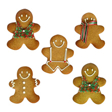 Buy Gingerbread Man Shape And Get Free Shipping On Aliexpress Com