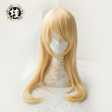 Ayase Eli Cosplay Wig Lovelive Love Live For Women Heat Resistant Synthetic Straight Hair
