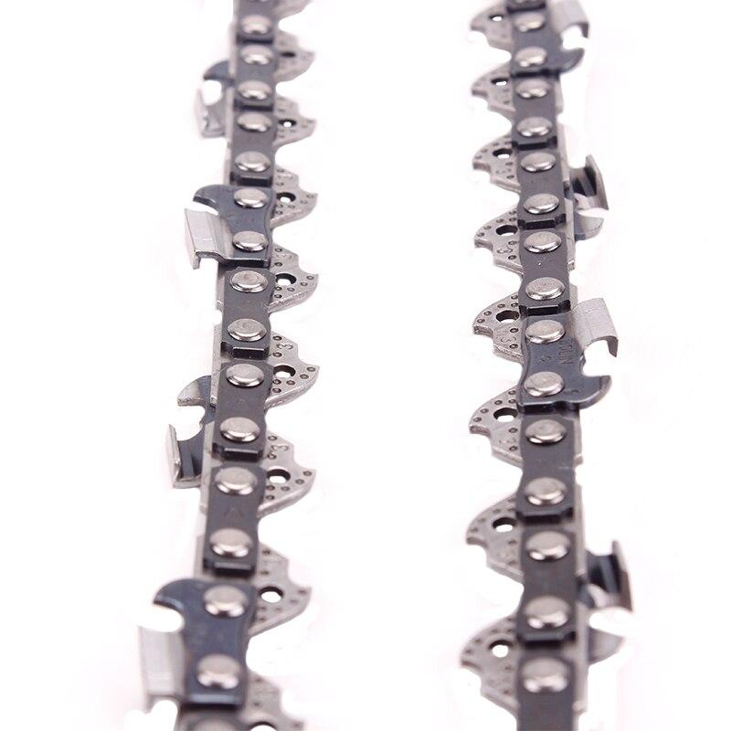 3-pack Kabel 12-zoll Professionelle Kettensäge Kette 3/8 lp- Ketten Hardware 050-48 Stick Link Halbmeißel Sah Ketten Auf Benzin Kettensäge Attraktives Aussehen