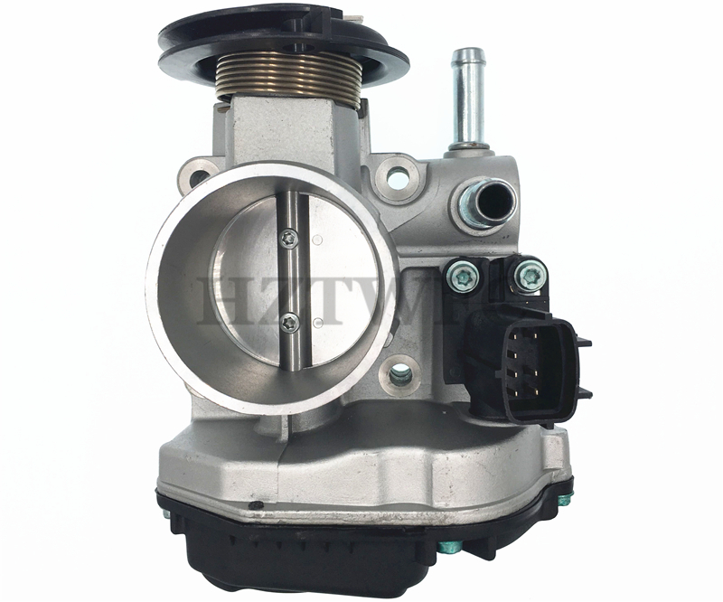 High quality Throttle Body 96394330 96815480 for Chevrolet Lacetti Optra Daewoo Nubira 1.4i 1.6i цены